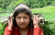 बिजी जा - गीता गैरोला की कहानी स्मिता कर्नाटक की आवाज में