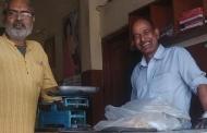 100 साल पुराना है धनाई मिष्ठान भण्डार का इतिहास