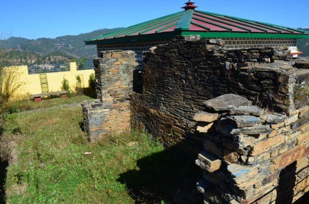 Govind Ballabh Pant Village