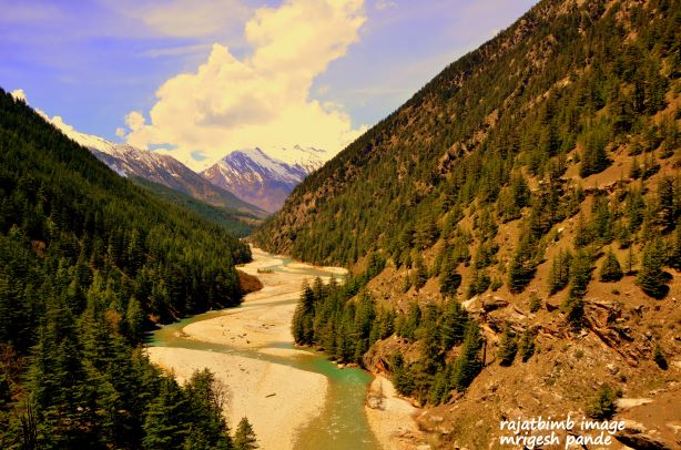 All about The Ganga River In Uttarakhand