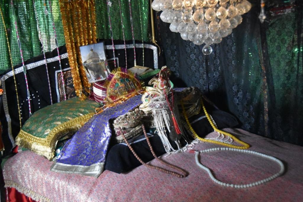 Astana Masumi Ramnagar Religious Harmony