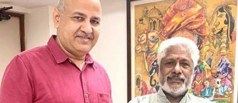 उत्तराखण्ड की भाषा अकादमी के गठन के बाद दिल्ली सरकार का नया तोहफा