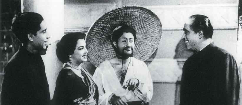 Devanand of Almora Vivek Sonakiya