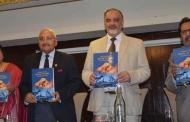 सर्वेक्षण विभाग के 250 वर्षों के बदलावों को दर्शाती पुस्तक 'ग्लिम्पसेज़ ऑफ सर्वे ऑफ इण्डिया'