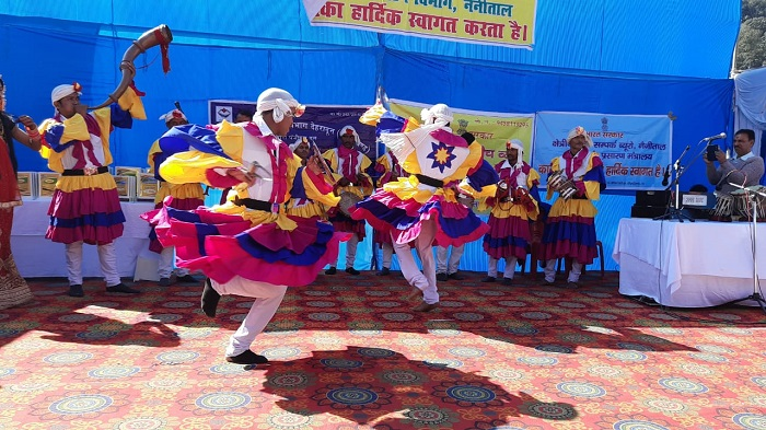 Munsyari Johar fair Haldwani