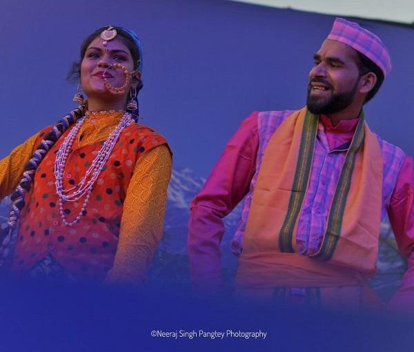 Johar Mahotsav Haldwani 2019