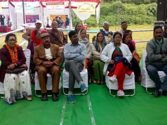 Opening of the Madmaheshwar Fair