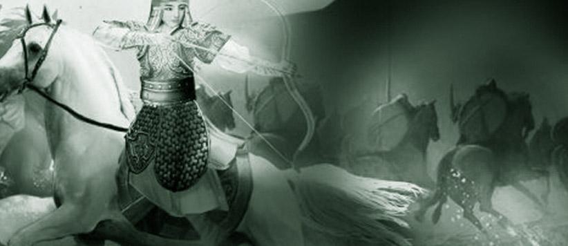 भारत की दस सबसे पराक्रमी रानियों में गढ़वाल की रानी कर्णावती