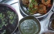 कुमाऊं के रस-भात उर्फ ठठ्वाणी-भात के आगे क्या बिसात है देवलोक के अमृत की