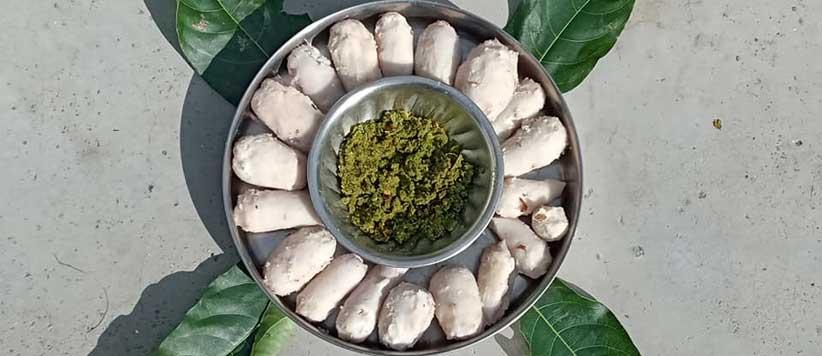 पिनालू: गुणकारी पहाड़ी सब्जी