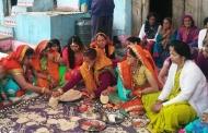 कुमाऊनी विवाह में 'सुआल पथाई' के दौरान गाया जाने वाला गीत