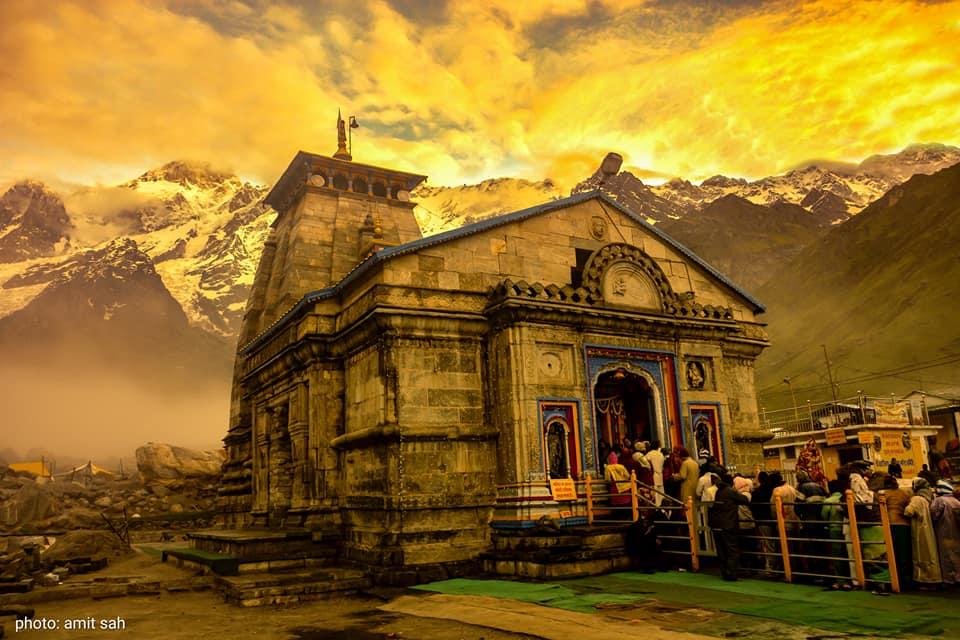 Photos of Uttarakhand