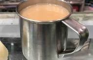 यस्य गृहे चहा नास्ति, बिन चहा चहचहायते