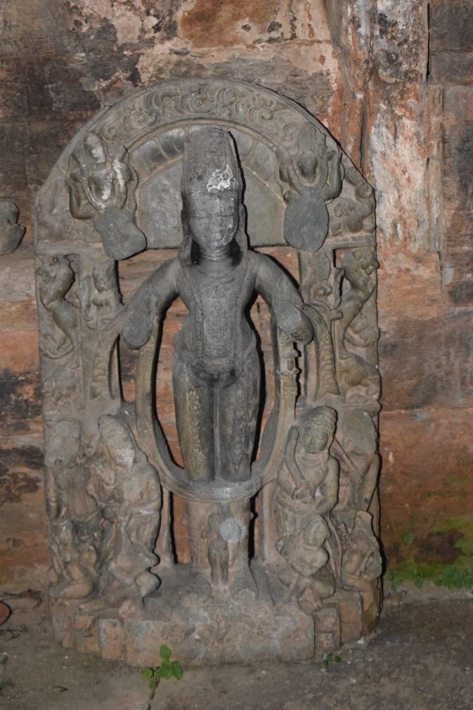 Sun Temple in Pithoragarh