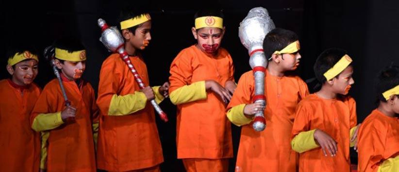 एक रामलीला ऐसी भी - गीता गैरोला की कहानी स्मिता कर्नाटक की आवाज में