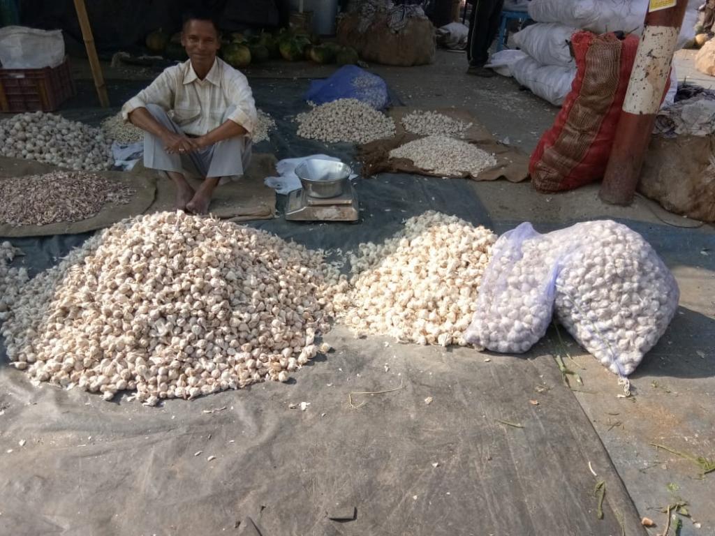 Haldwani Mandi