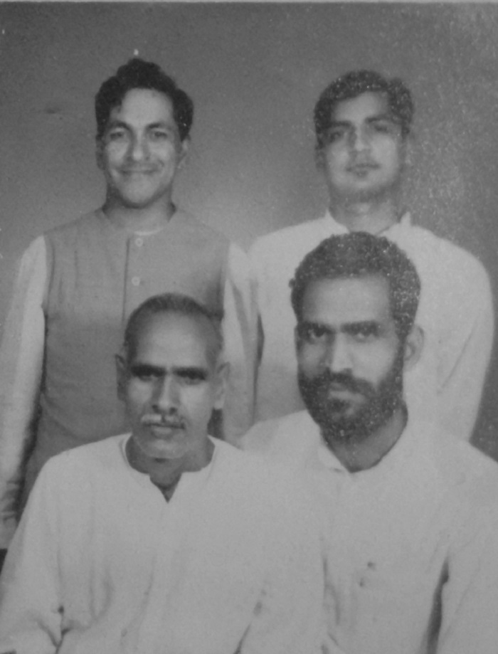 Birth Anniversary of Pratap Bhaiya