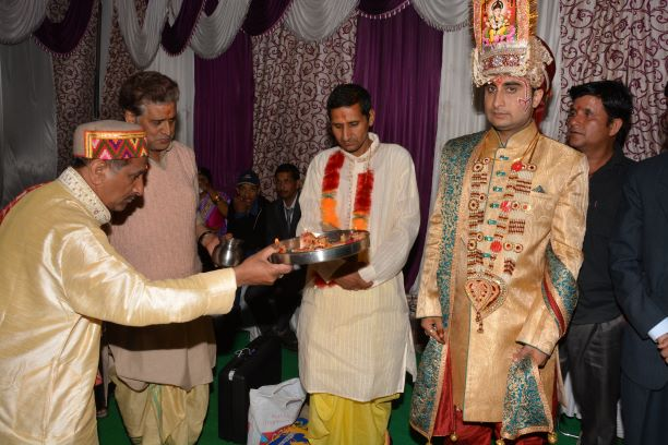 Traditional Rituals of Weddings in Uttarakhand