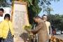 बरेली में वीरेन डंगवाल के स्मारक का लोकार्पण : एक्सक्लूसिव तस्वीरें