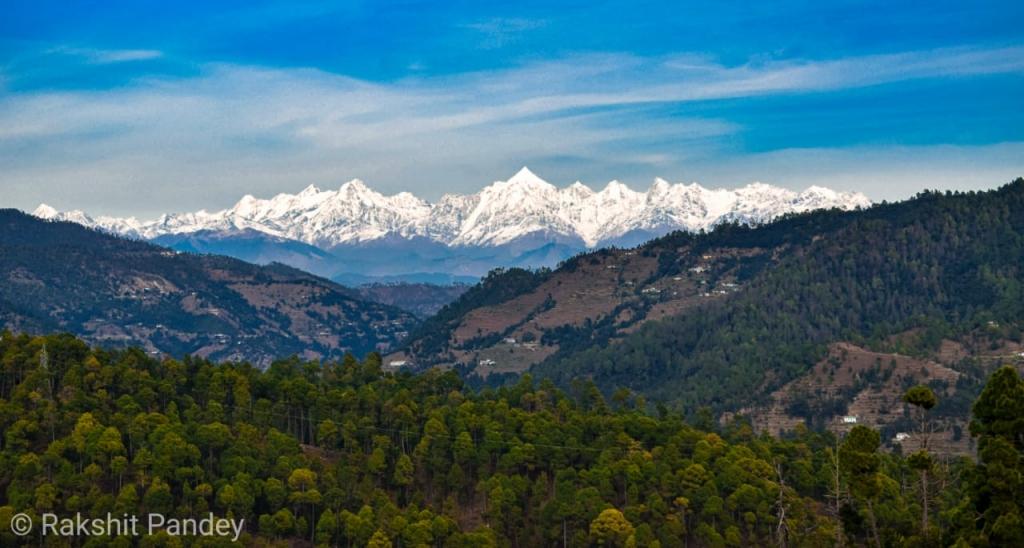 Rakshit Pandey Pithoragarh Photography