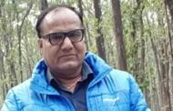हल्द्वानी के सिंधी चौराहे पर शिवसेना नेता ने दिनदहाड़े व्यापारी को छः गोली मारी