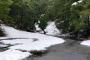 अल्मोड़ा के  सिमतोला, कसार देवी और बिनसर में हुए ताज़ा हिमपात की तस्वीरें