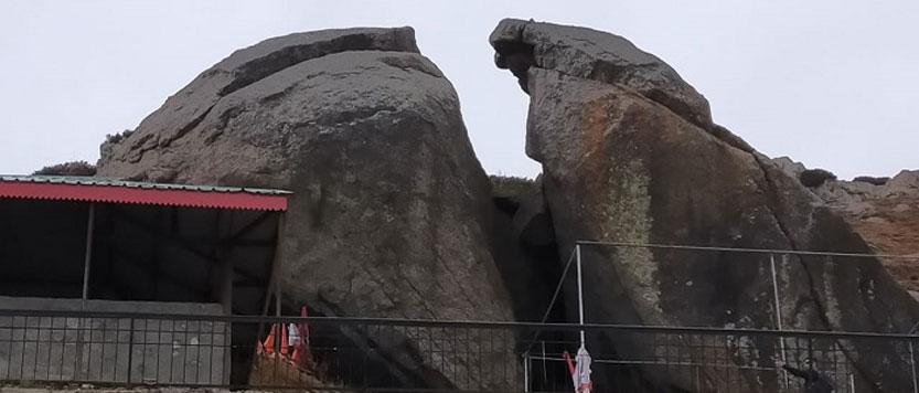 चूड़धार: जहां भगवान शिव ने किया था तांडव नृत्य