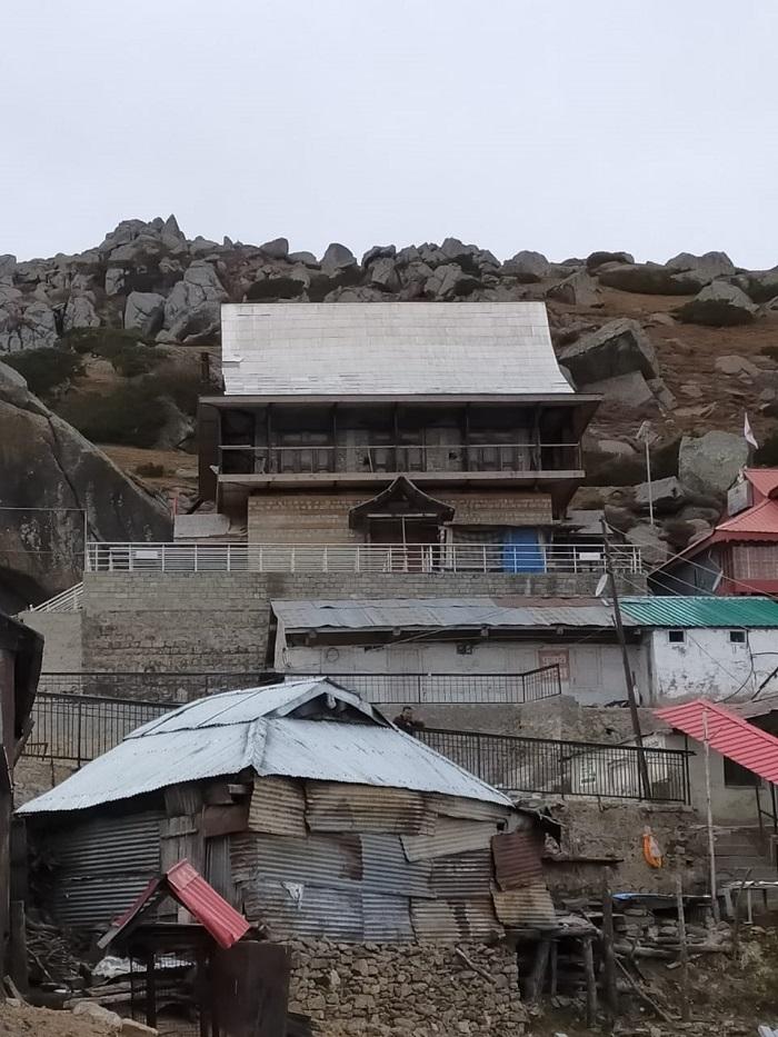 Churdhar Himachal Pradesh