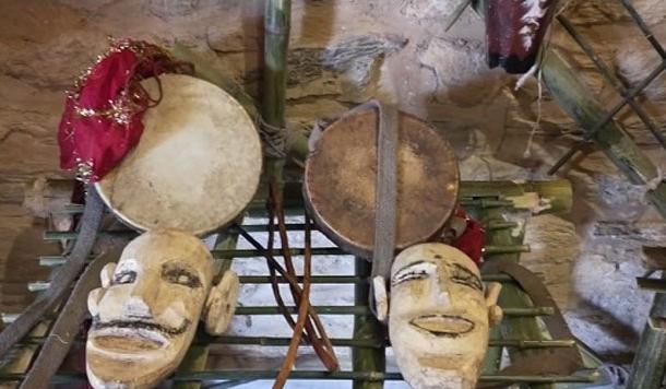 पिथौरागढ़ में उत्तराखण्ड के हस्तशिल्प और साहित्य का नया ठिकाना