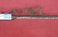पहाड़ के लोगों को बंदरों के आतंक से   मुक्ति दिलाने वाली ख़ास बंदूक