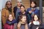 स्वतंत्रता सेनानी दादा के बारे में जानने को फ्रांस से अल्मोड़ा पहुंची पोतियां
