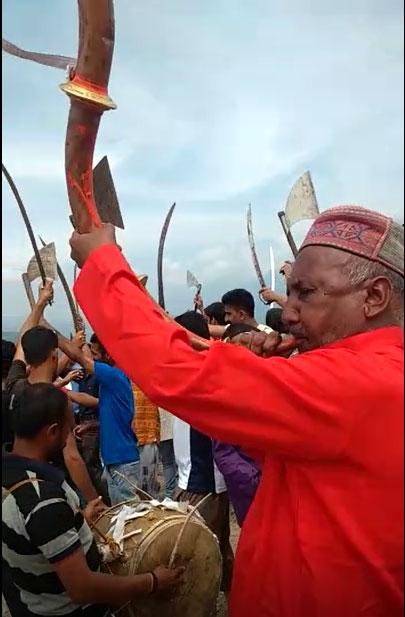 Kalyan Singh Sharli Manpur