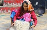 गंगोलीहाट का लाल चमयाड़ हो या अल्मोड़े का थापचिनी खूब स्वाद होता है पहाड़ी चावल