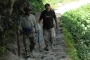 बागेश्वर से सिनला दर्रे की दुर्गम यात्रा की शुरुआत