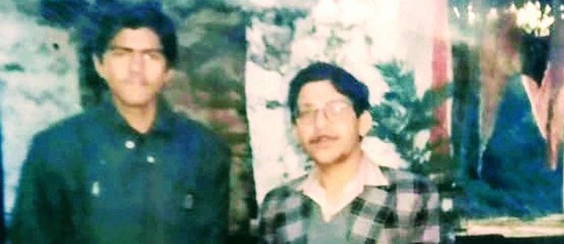 Sundar Chand Thakur Memoir 64