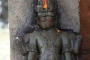 पिथौरागढ़ में 11वीं सदी के मध्य का विष्णु मंदिर