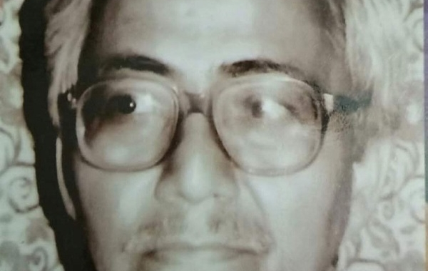 प्रसिद्ध कथाकार डॉ. पानू खोलिया को भावपूर्ण श्रद्धांजलि