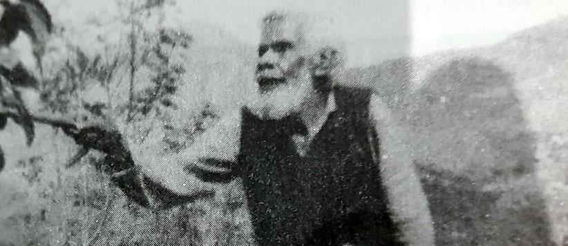 वो शेर ओ शायरी, वो कविता और वो बाबा नागार्जुन का शहर में आना