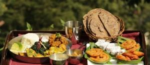 traditional uttarakhand food