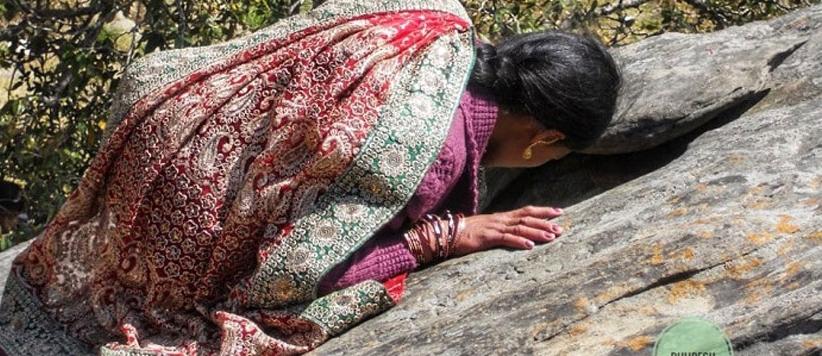 Chauli Ki Jali Mukteshwar Uttarakhand