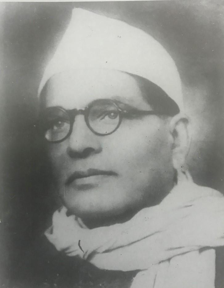 Badri Datt Pandey