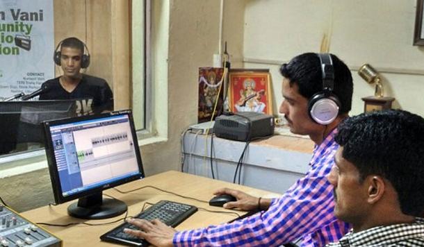 विश्व रेडियो दिवस पर कुमाऊं के पहले सामुदायिक रेडियो की कहानी