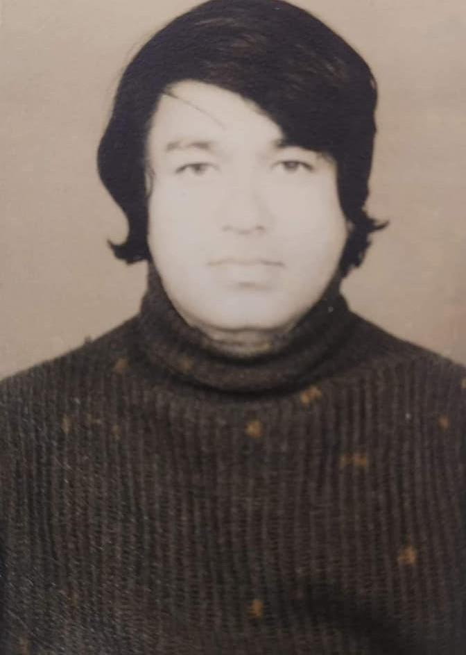 Shamsher Singh Bisht Birthday