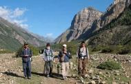 गर्ब्यांग से गुंजी गांव की यात्रा