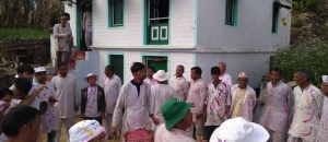 Changing Colours of Holi in Kumaoni Villages