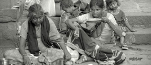 Corona Epidemic in India