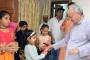 महाराष्ट्र के राजभवन में उत्तराखंड का लोक पर्व फूलदेई