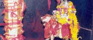 Punyagiri Temple History