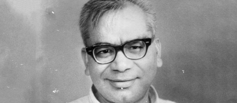 डॉ. राम मनोहर लोहिया जन्मदिन विशेष