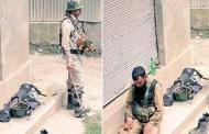 शहीद के आखिरी शब्द: जोशी तैयारी करो, मैं रोज़ा आपके पास ही तोड़ूंगा